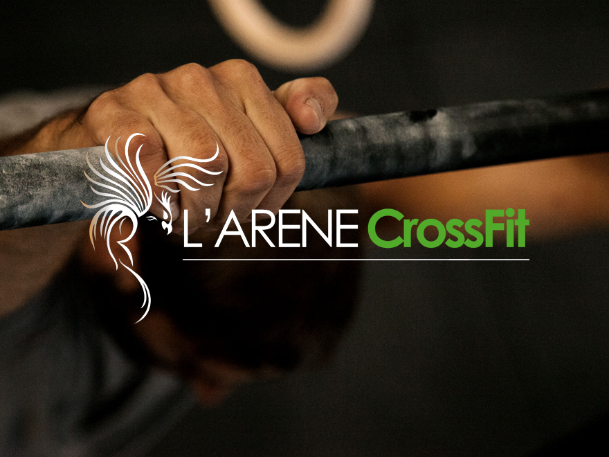 arene crossfit box