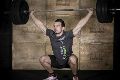 paris initiations crossfit
