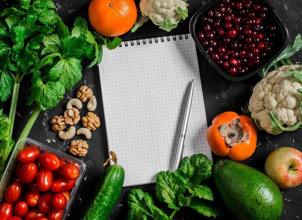 Coaching Nutrition - Suivi alimentaire