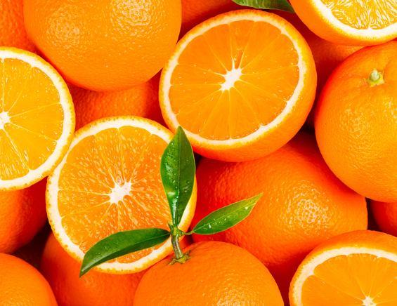 Oranges lanelate - 2 kg pomona - Livré par Toupargel.fr